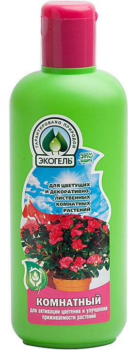 Экогель Грин Бэлт Комнатный, 250 мл блеск для листьев грин бэлт 300 мл