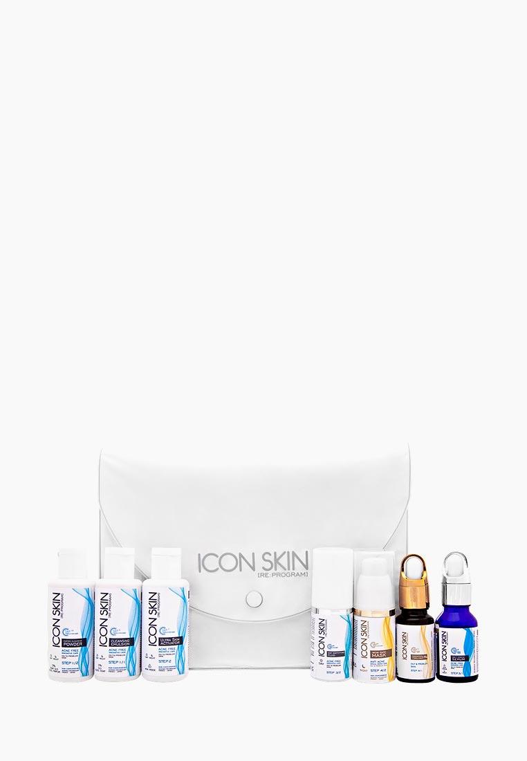 Набор косметики для ухода за кожей Icon Skin TS-set3-7