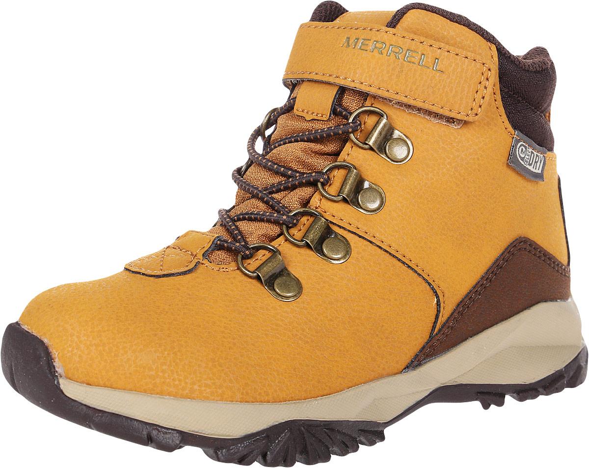 Ботинки Merrell ботинки трекинговые merrell merrell me215ammew48
