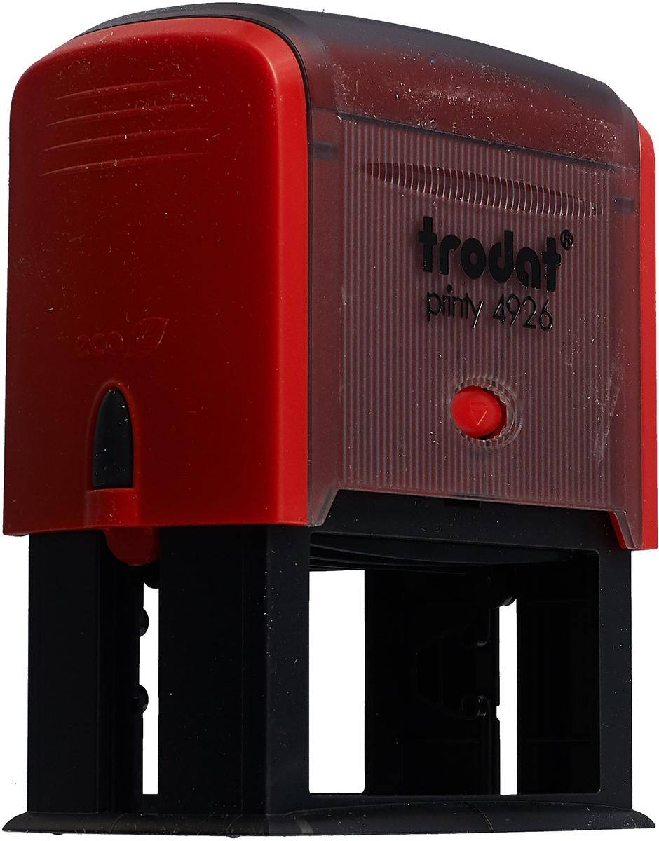 Оснастка Trodat, для штампа 75 х 38 мм, цвет в ассортименте