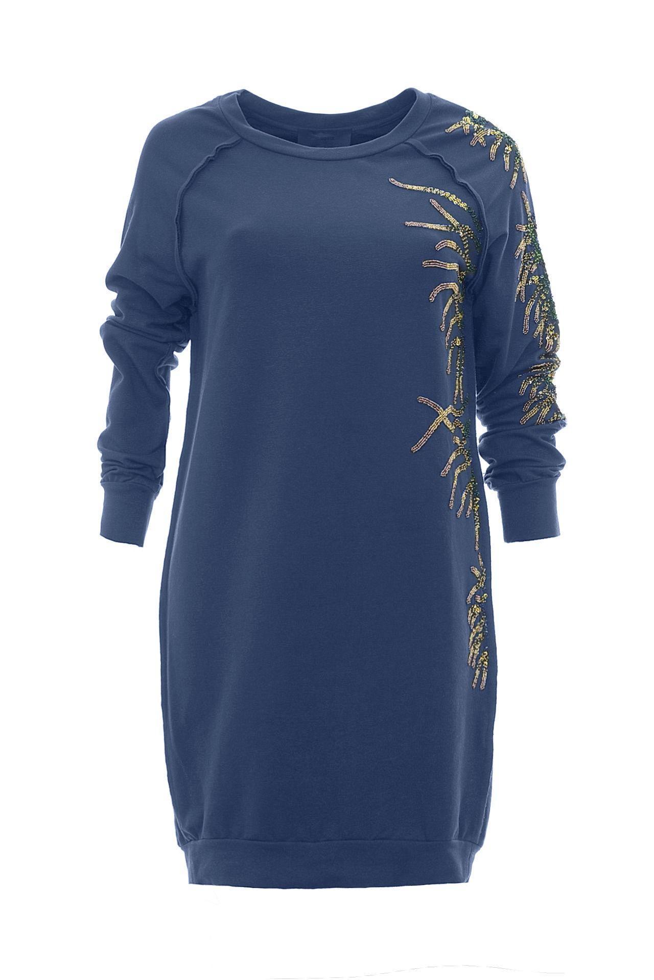 Платье JO NO FUI jo no fui пиджак