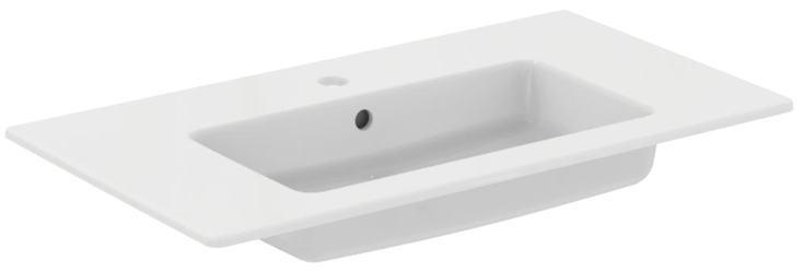 цена на Раковина Ideal Standard Раковина 80 см, белый