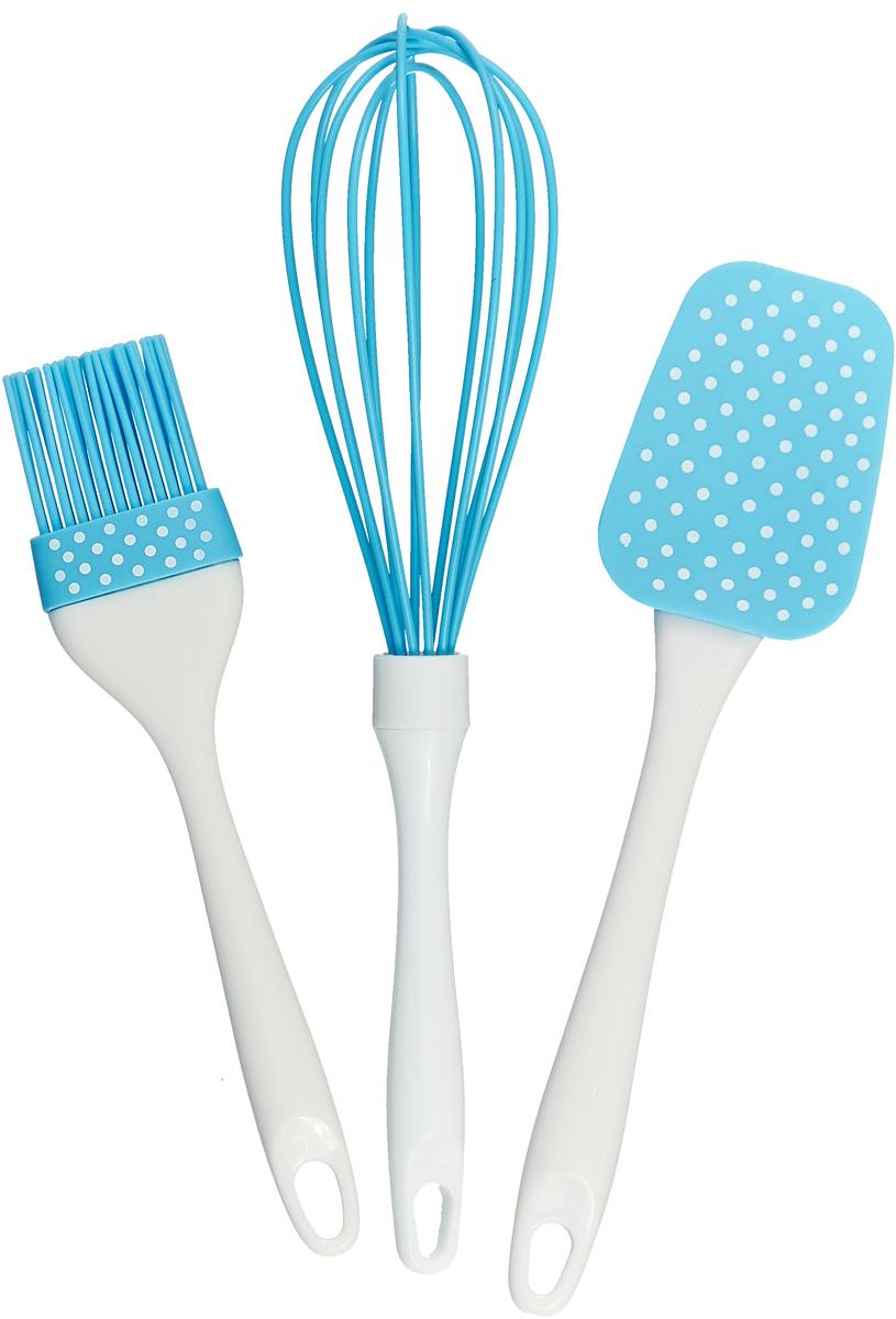 Кухонный набор Mayer & Boch, 28072, синий, 3 предмета