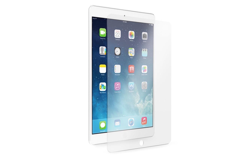 Защитное стекло Gurdini Premium Glass 0.26mm для Apple iPad Air/Air 2/Ipad New 9.7''/Ipad New 9.7'' 2018, прозрачный защитное стекло red line прозрачное для ipad air ipad air 2 ipad pro ут000005067