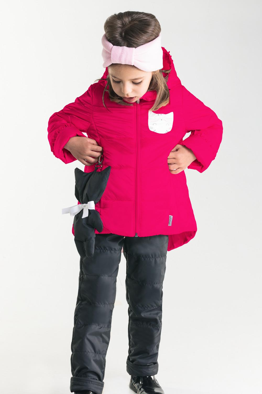 Комплект верхней одежды Boom! комплект верхней одежды для девочки boom цвет розовый 90001 bog размер 98