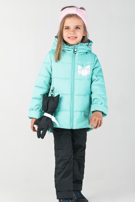 Комплект верхней одежды Boom! комплект верхней одежды для девочки boom цвет розовый 90001 bog размер 92