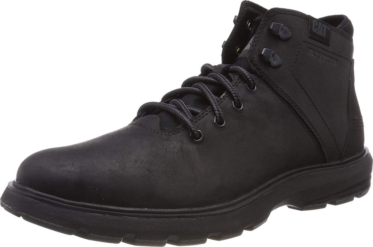 Ботинки Caterpillar ботинки утепленные мужские купить