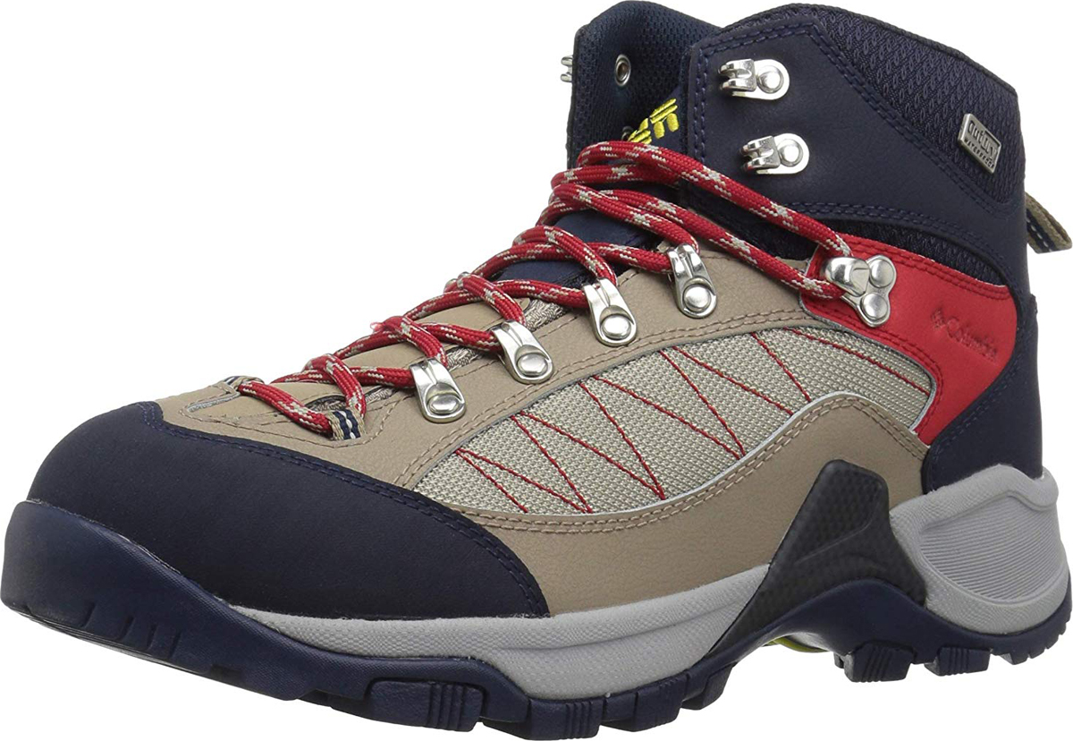 0e47725f9084f Ботинки Columbia — купить в интернет-магазине OZON с быстрой доставкой