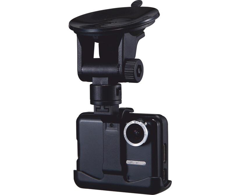 Видеорегистратор AUTOLUXE CRD-503, черный цена