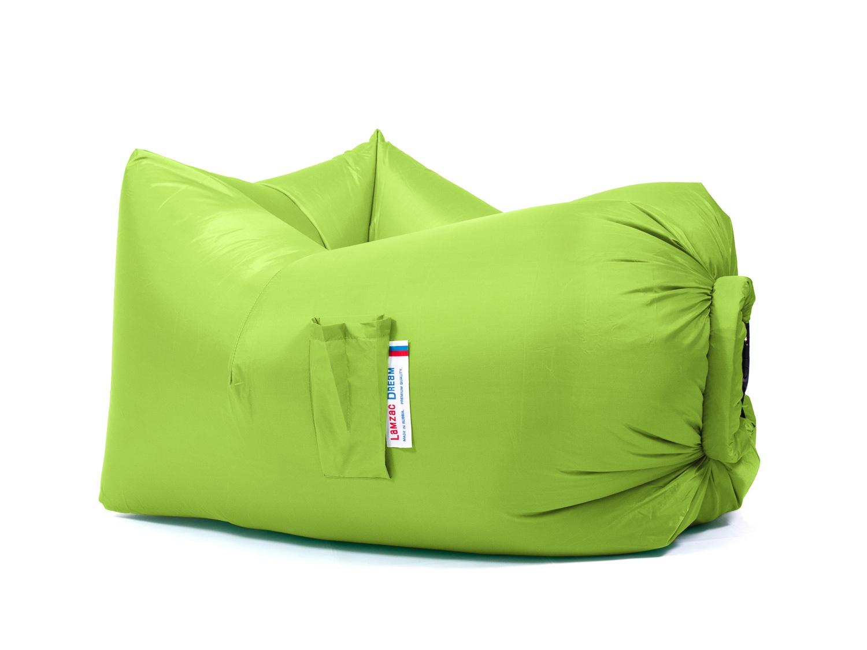 Кресло-шезлонг Lamzacdream Ламзак кресло, светло-зеленый Lamzacdream