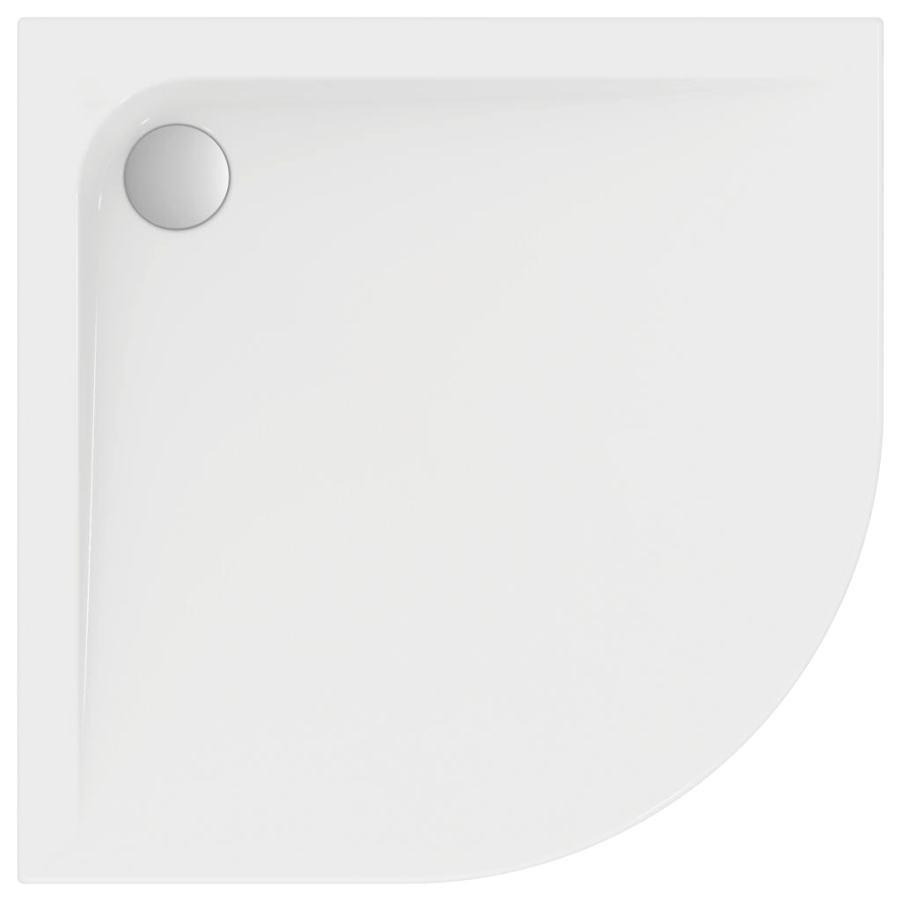 Душевой поддон Ideal Standard Душевой поддон, белый поддон для балконного ящика ingreen цвет белый длина 60 см