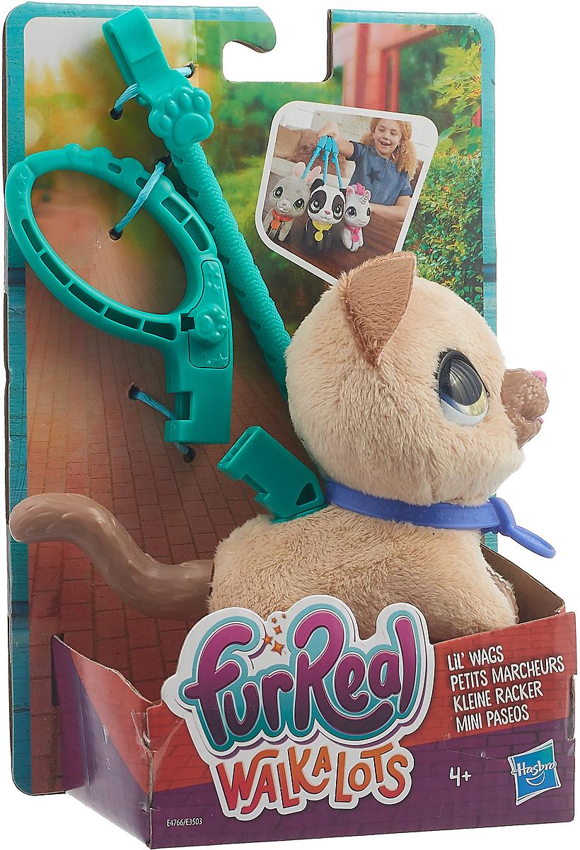 Фигурка FurReal Friends, Large Pets, Питомец на поводке FurReal Friends