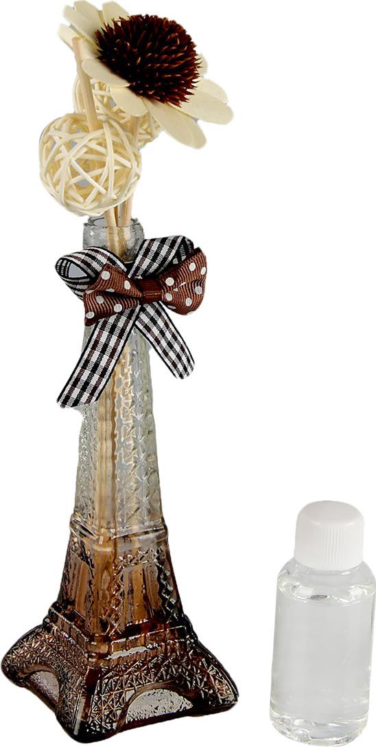 Набор для ароматерапии Эйфелева башня Зеленый чай, 1048021 Иу Жусима Крафтс Кампани Лимитед