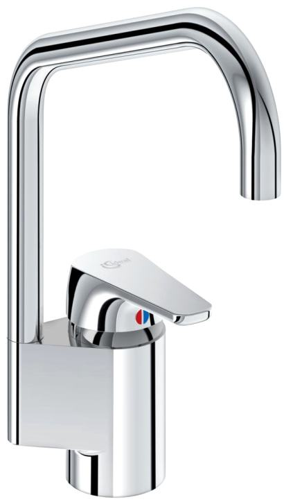 Смеситель Ideal Standard Смеситель для кухни ideal standard cerasprint 2012 b9570aa