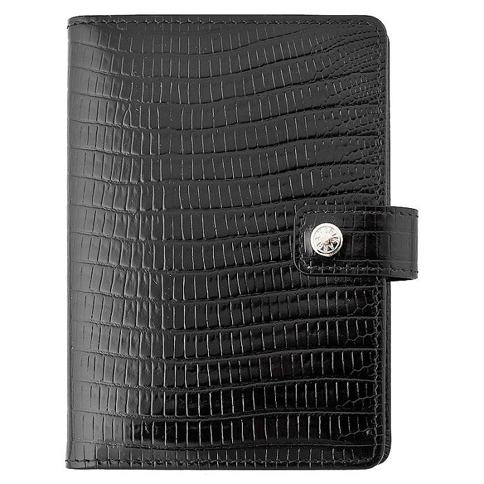 Портмоне Neri Karra 0285.1-32.01, черный портмоне мужское neri karra цвет черный 0354 03 01