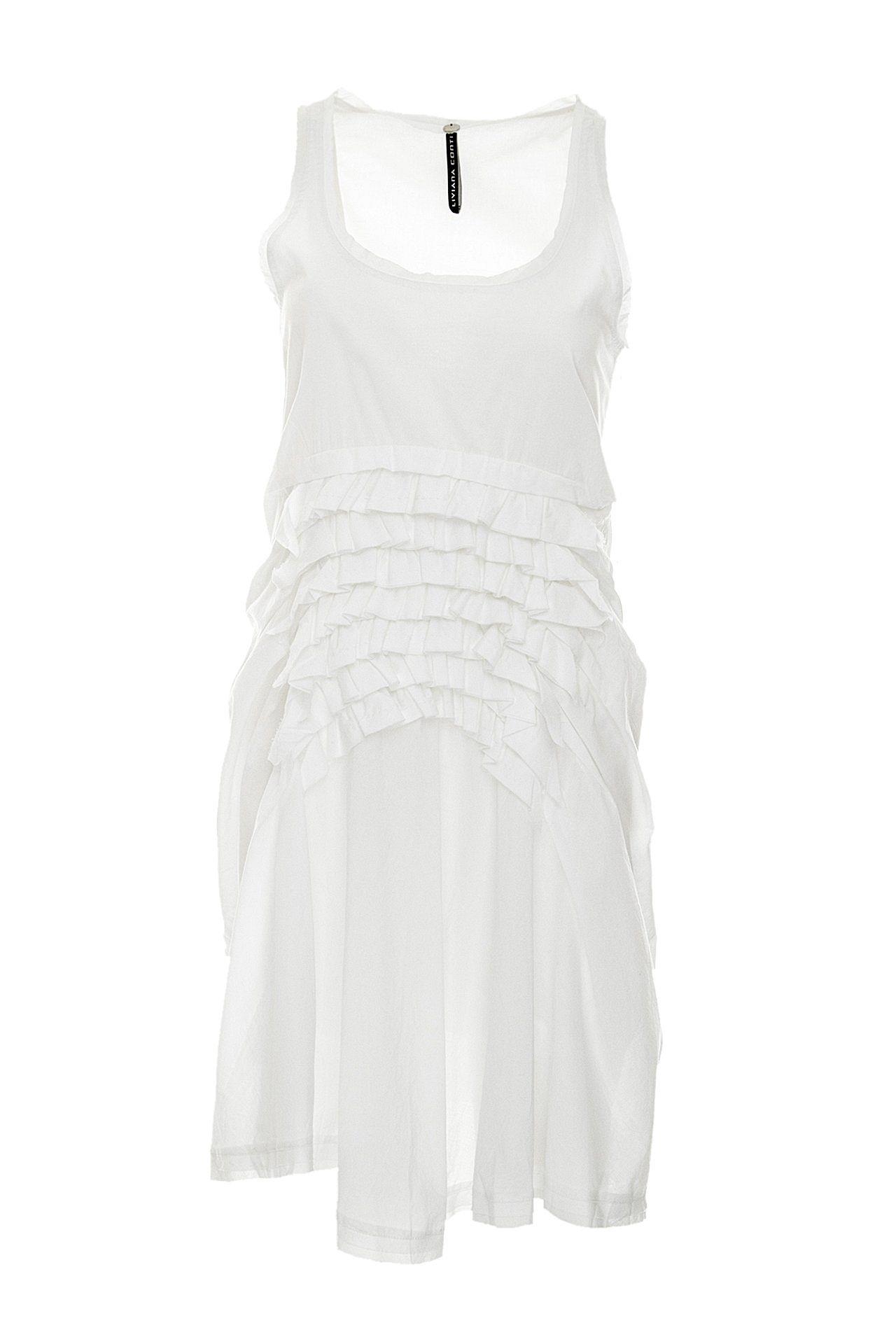 Платье LIVIANA CONTI блуза liviana conti блуза