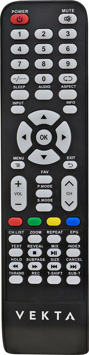 Телевизор Vekta LD-43SF6019BT 43