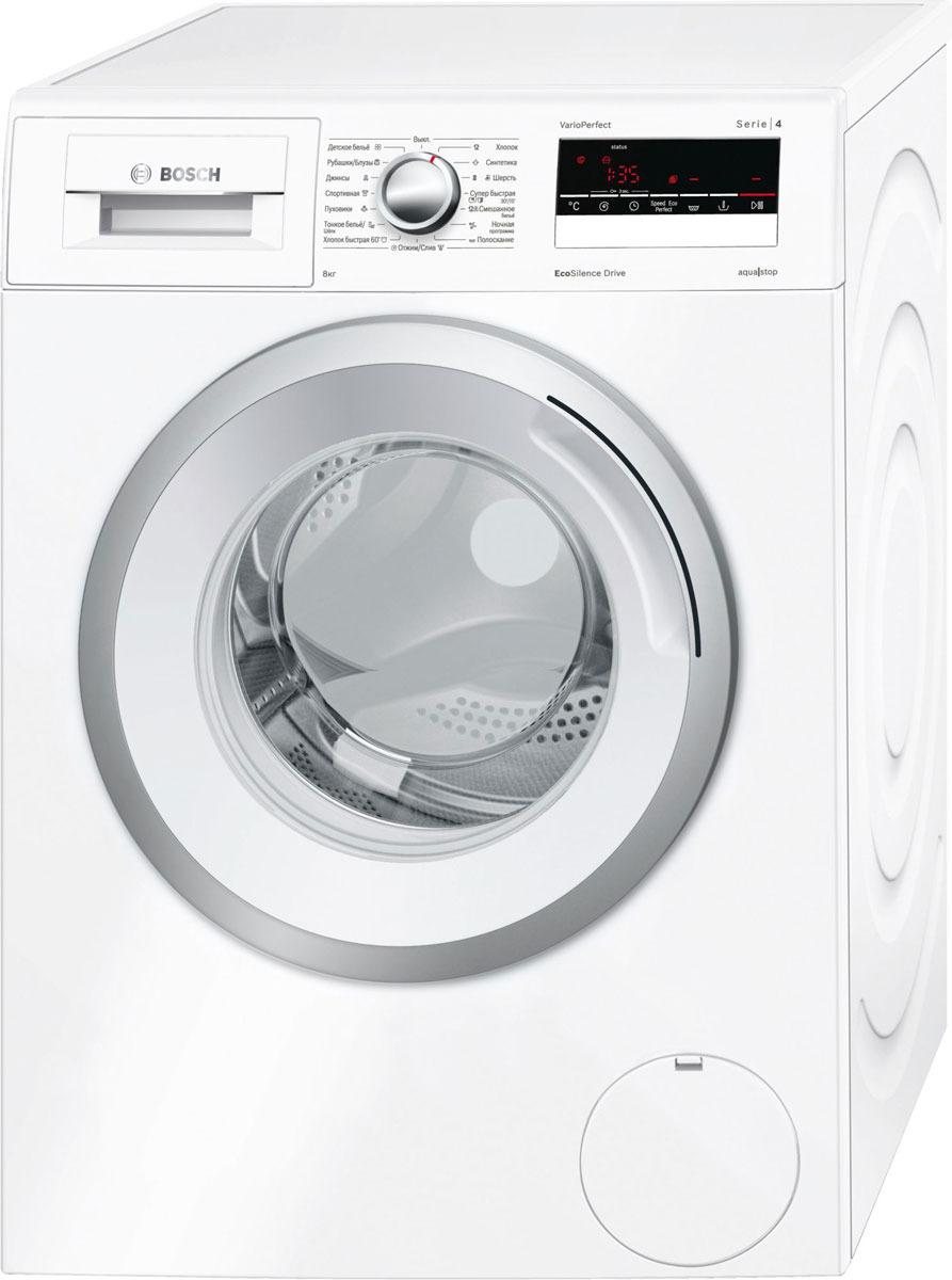 Bosch WAN28290OE стиральная машина