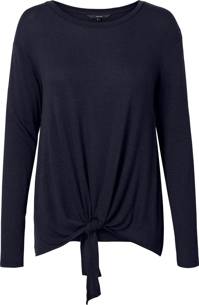 Блузка Vero Moda блузка женская vero moda цвет белый 10192396 snow white размер s 42