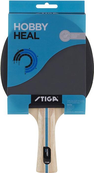 Ракетка для настольного тенниса Stiga Heal, 1210-3116-01
