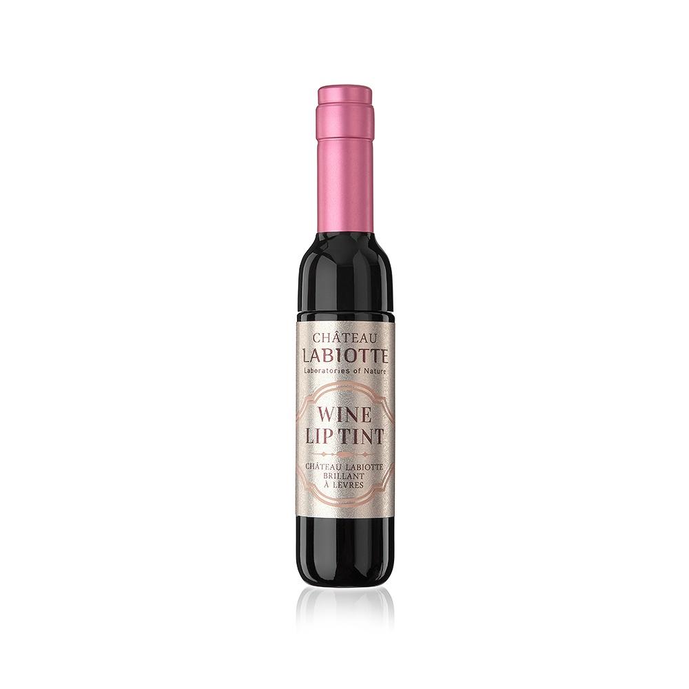 Тинт Labiotte Chateau Wine Lip Tint
