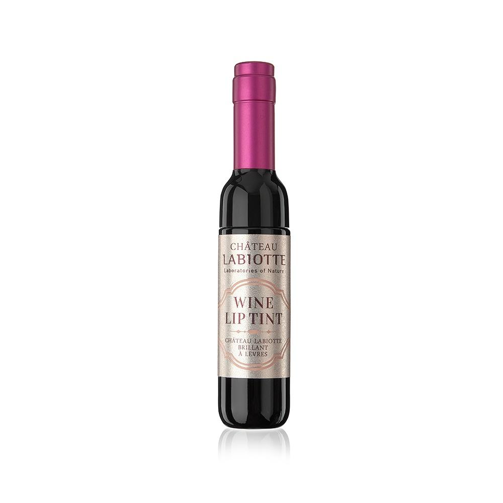 Тинт Labiotte Labiotte Chateau Wine Lip Tint