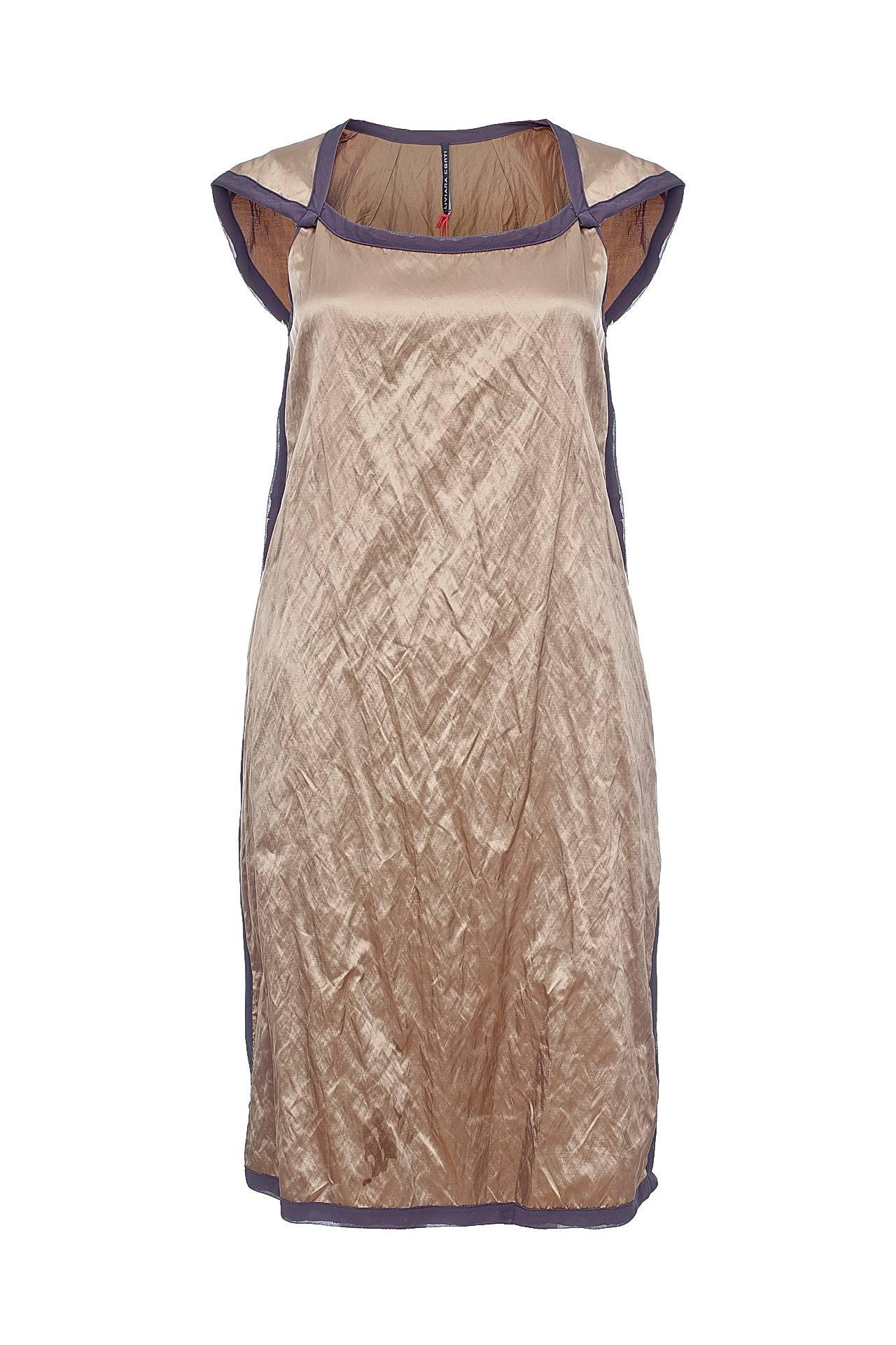 Платье LIVIANA CONTI
