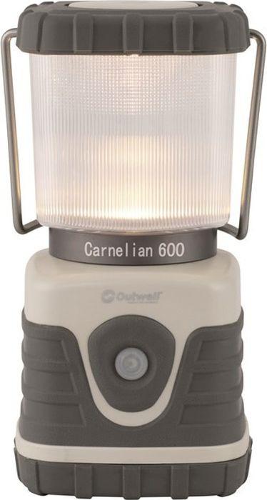 Лампа Outwell Carnelian, 650553, 600 Лм настил outwell footprint billings 4