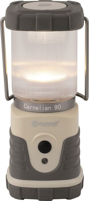 Лампа Outwell Carnelian, 650556, 90 Лм настил outwell footprint billings 4