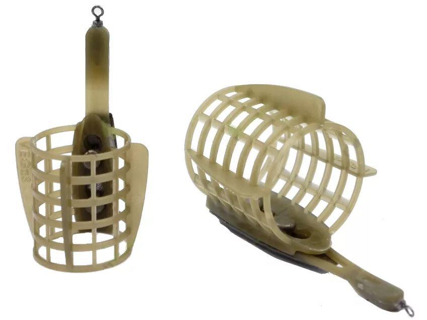Кормушка для рыбы AGP Кормушка пластиковая