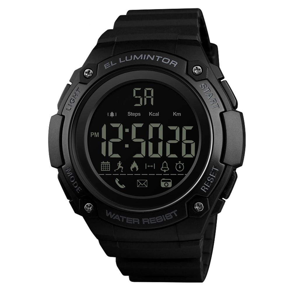Умные часы SKMEI RUD001-233057.02 skmei спортивные часы кварц желтый 9106