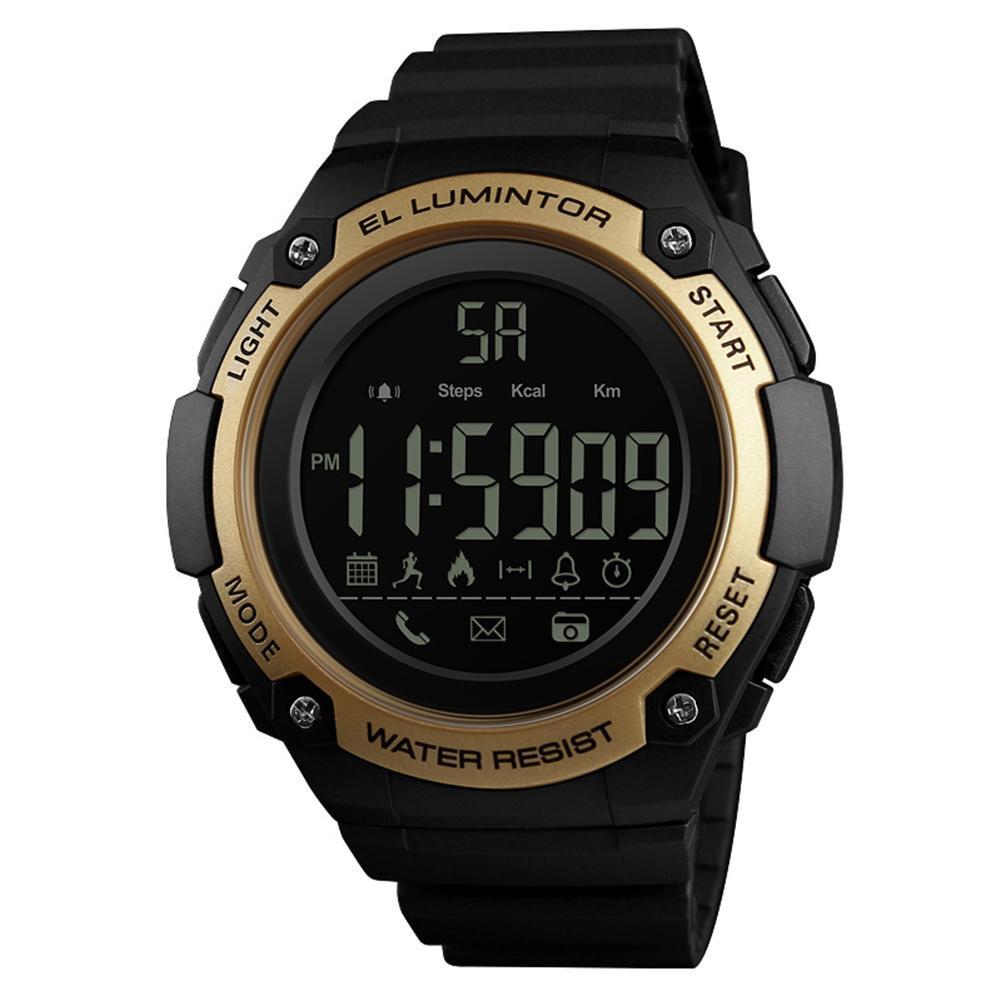 Умные часы SKMEI 1347 skmei спортивные часы кварц желтый 9106