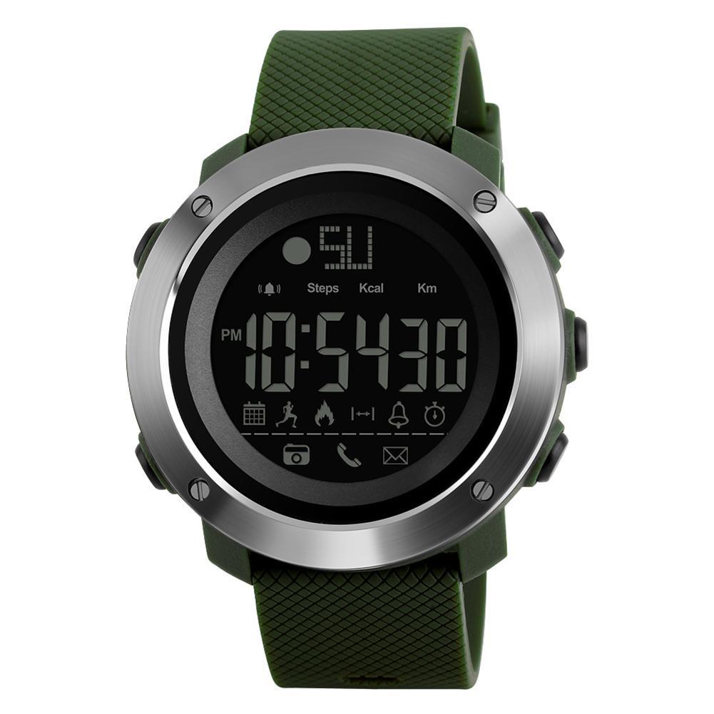Умные часы SKMEI 1287 / Large skmei 0931