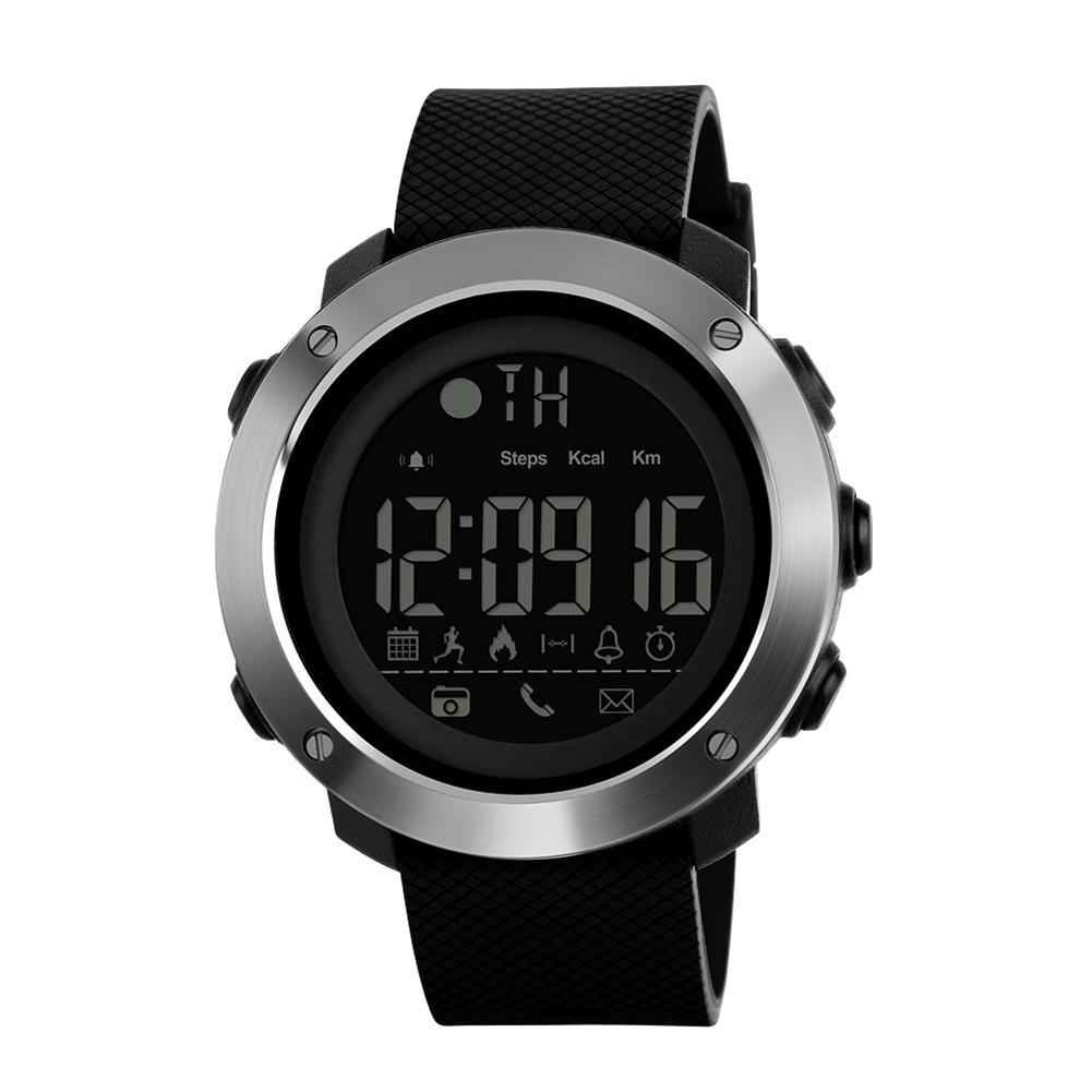 Умные часы SKMEI 1285/Small skmei спортивные часы кварц желтый 9106