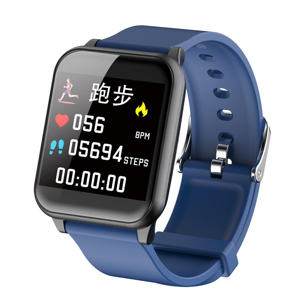 Умные часы RUD001-241881.03 асприн р разведчики времени мошенники времени
