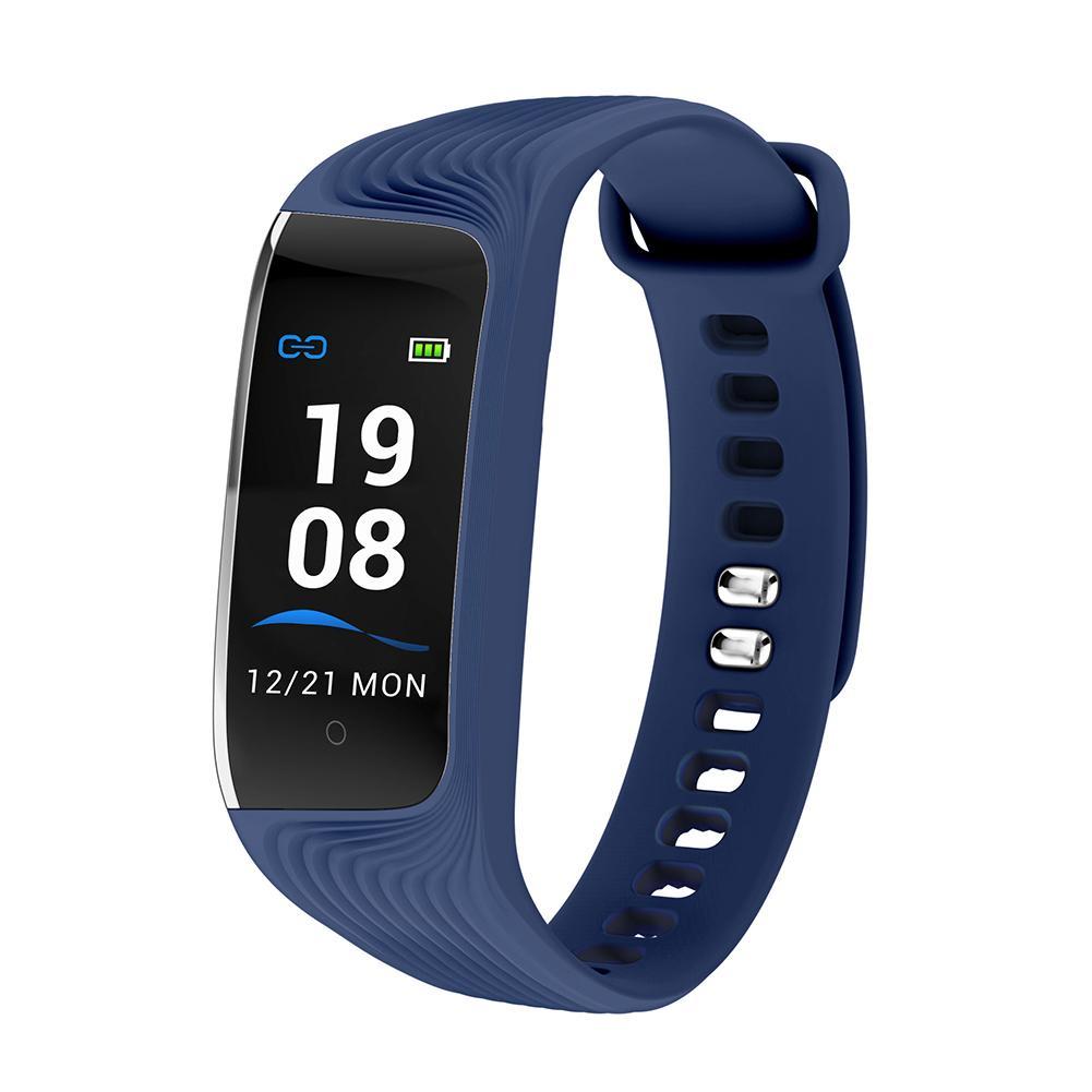Умные часы RUD001-239213.02 фитнес браслет xride s1 с мониторингом сердечного ритма orange
