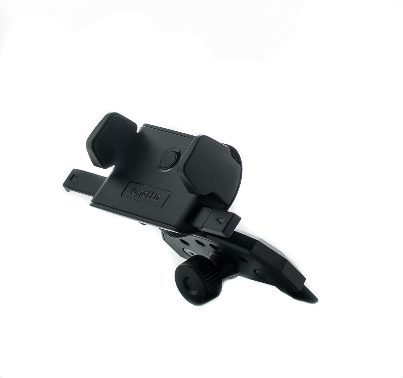 Автомобильный держатель Onetto CD Slot Mount One Touch Mini автомобильный держатель onetto one touch mini telescopic черный