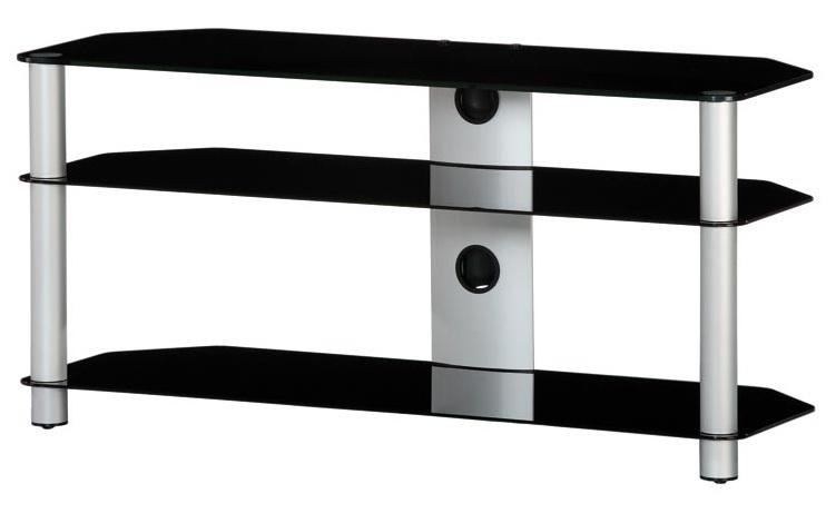 Стойка для ТВ Sonorous NEO 3110 B-SLV sonorous neo 3110 стойка для телевизора до 46 silver