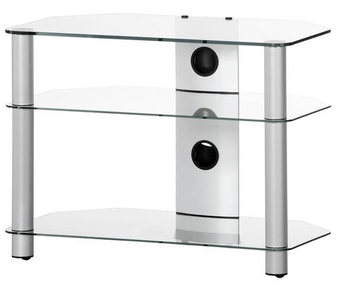 Стойка для ТВ Sonorous NEO 370 C-SLV sonorous neo 3110 стойка для телевизора до 46 silver