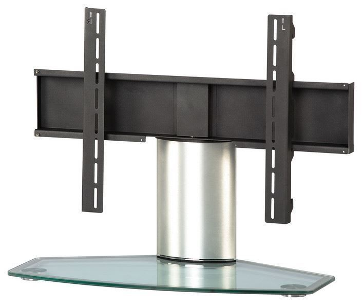 Фото - Настольная подставка Sonorous PL 2310 C-SLV стойка для тв sonorous pl 2200 b slv