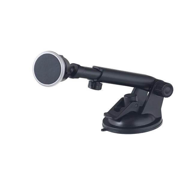 Автомобильный держатель Perfeo PF_A4050 автомобильный держатель perfeo ph 520 до 6 5 на стекло черный серый