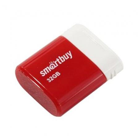 USB Флеш-накопитель Smart Buy USB 32GB Lara, красный цена