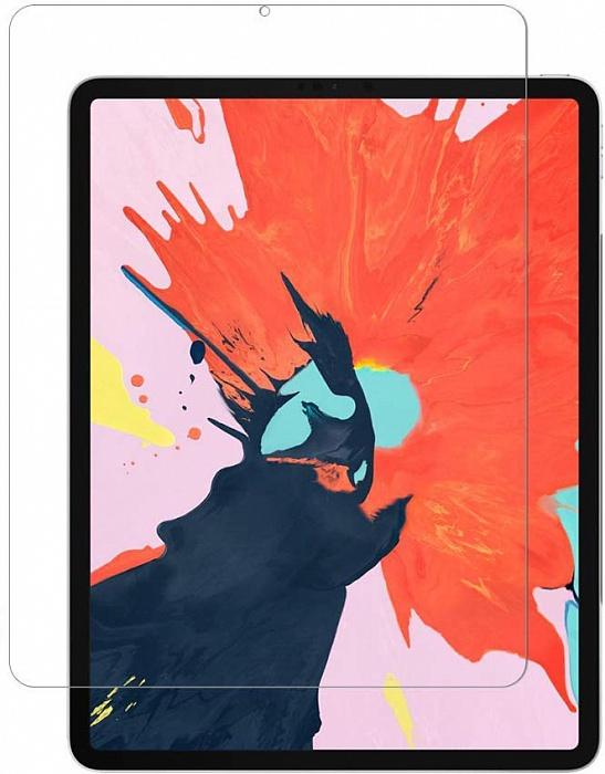 """Защитное стекло Baseus Tempered Glass 0.3 mm для iPad Pro 12.9"""" 2018, прозрачный"""