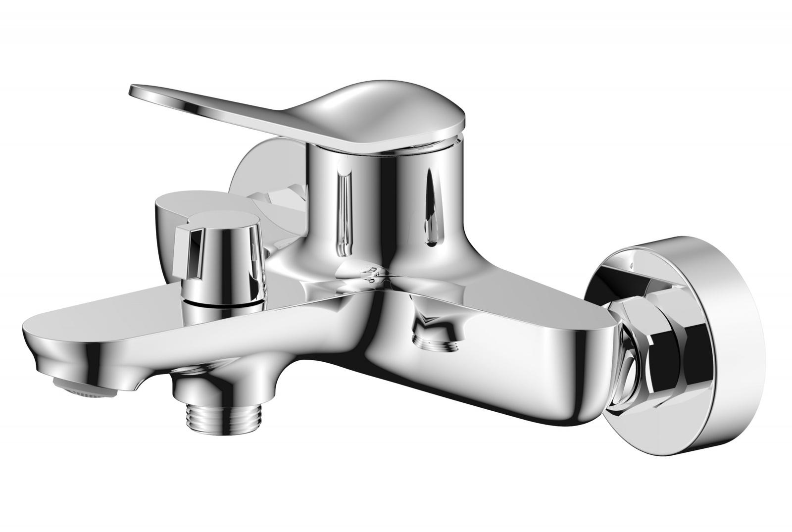 Смеситель SMARTsant Смарт-Сфера для ванны и душа смеситель для ванны и душа smartsant квадро sm163502aa r