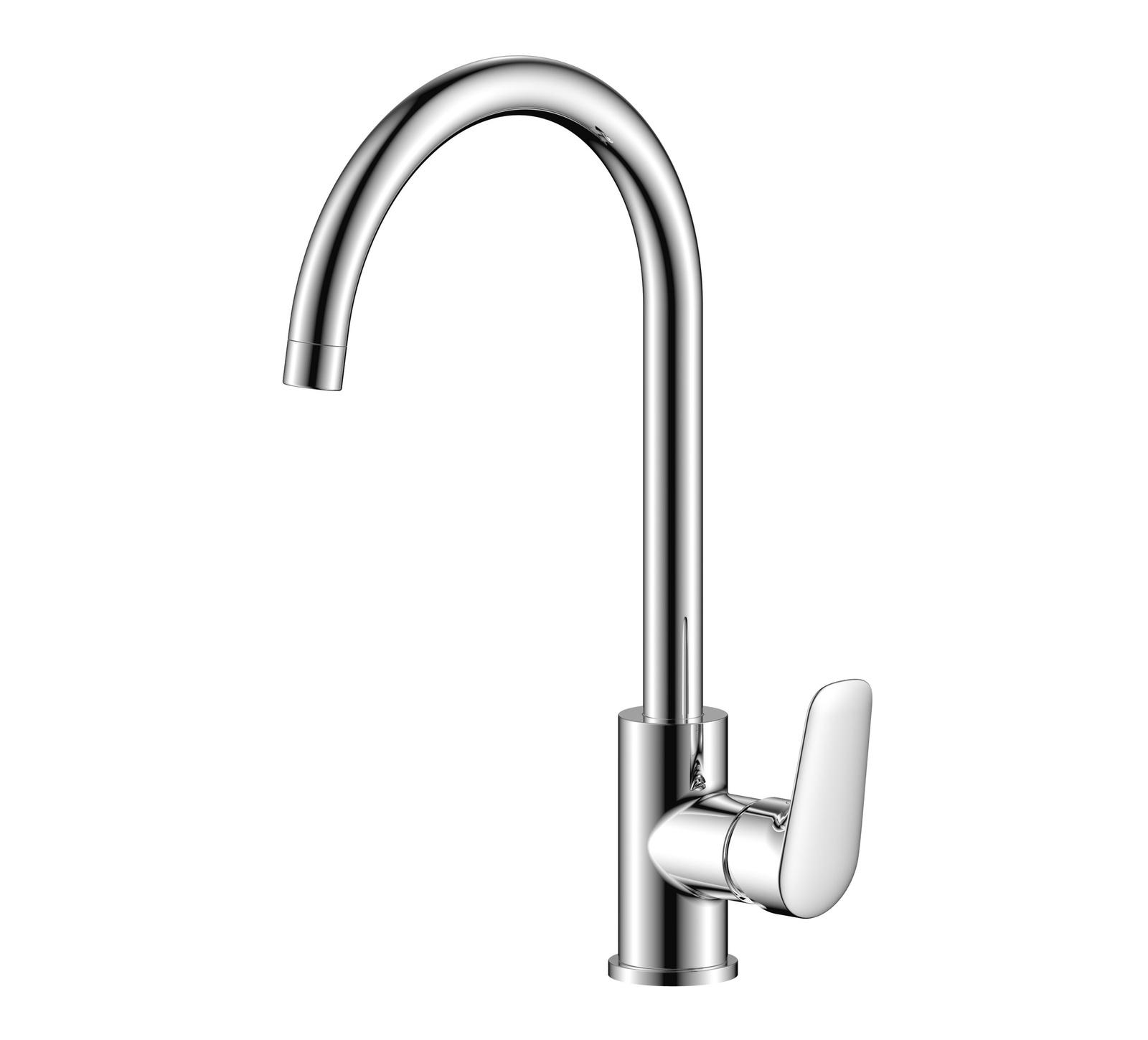 Смеситель SMARTsant Смарт-Фалькон для кухни смеситель smartsant смарт фалькон для ванны душа