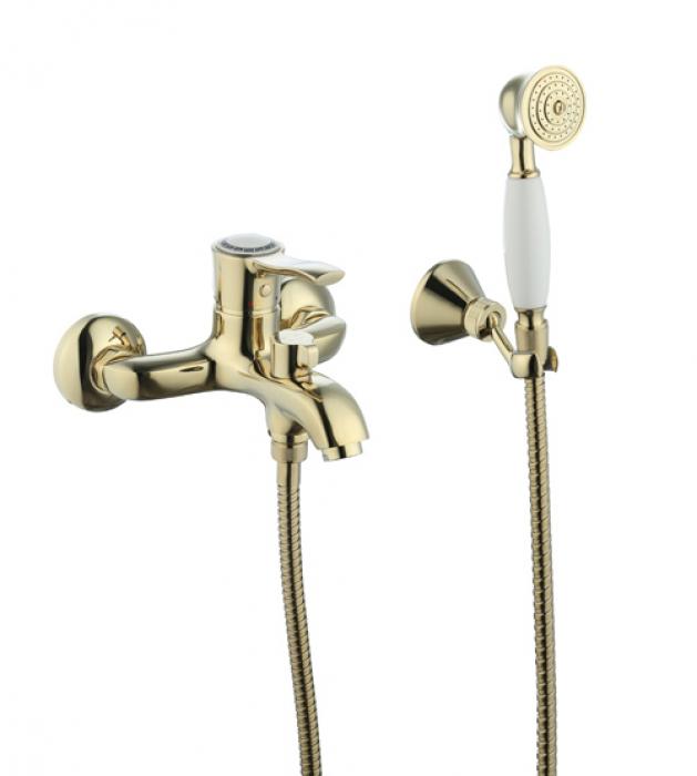 Смеситель SMARTsant Смарт-Винтаж для ванны и душа смеситель для ванны и душа smartsant квадро sm163502aa r
