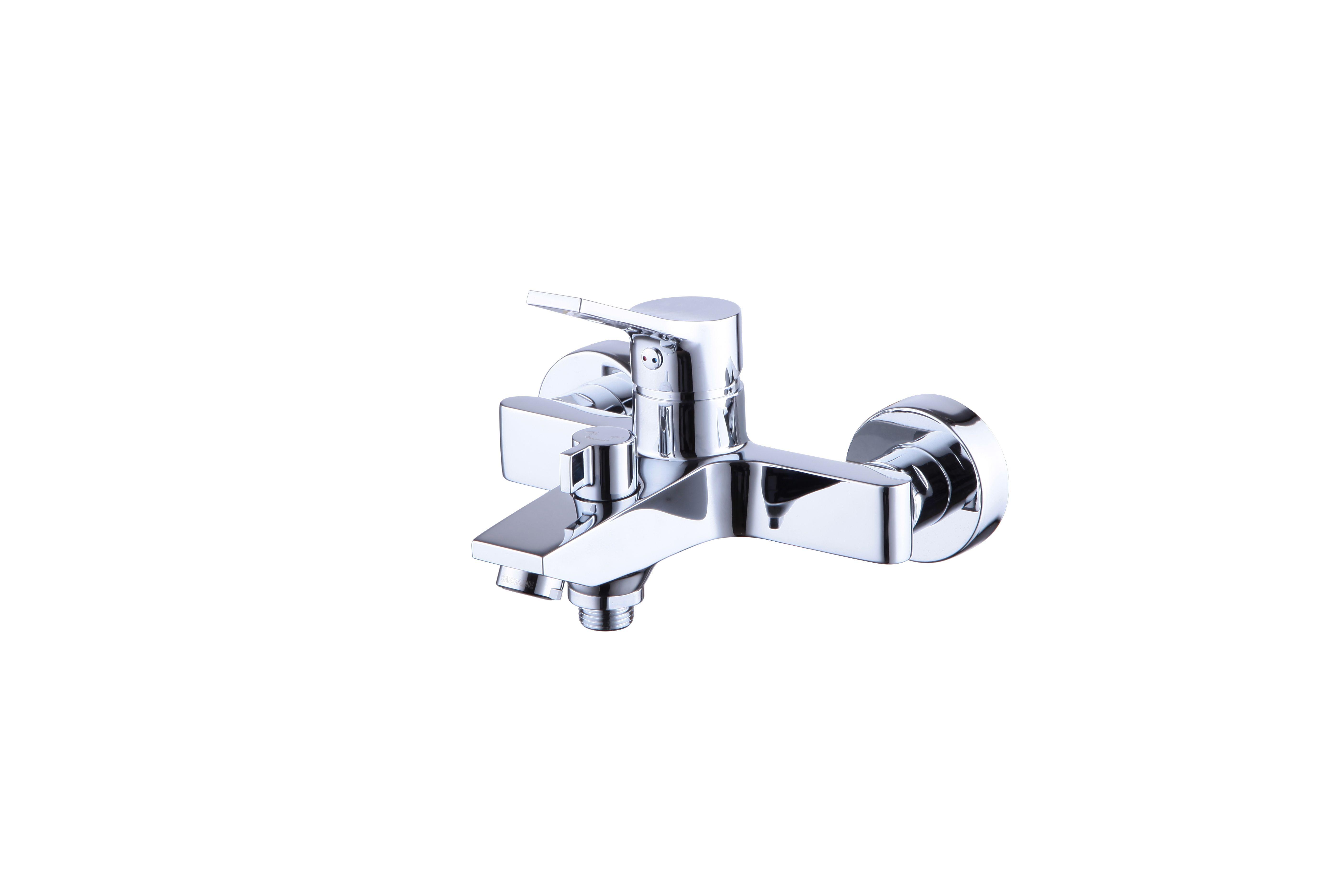Смеситель SMARTsant Смарт-Эдванс для ванны/душа смеситель для ванны и душа smartsant квадро sm163502aa r