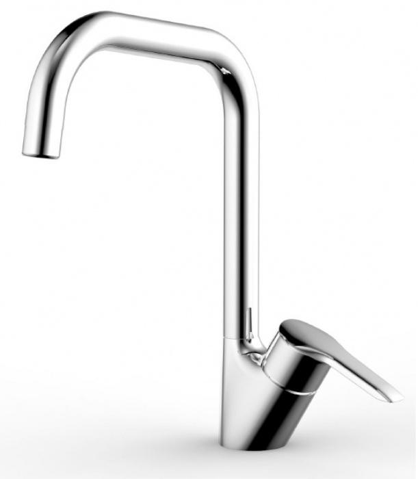Смеситель SMARTsant Смарт-Лайф для кухни смеситель gappo azure g4066 для кухни