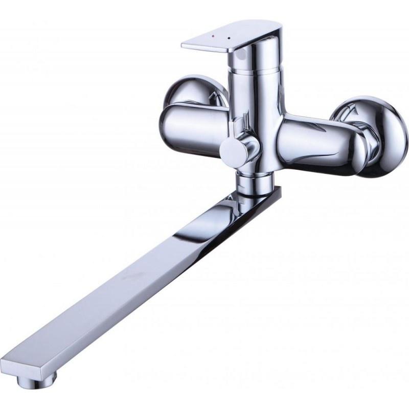 Смеситель Zenta Зента Найс для ванны/душа planet nails лак для ногтей с эффектом гелевого покрытия 12 мл 36 оттенков 873