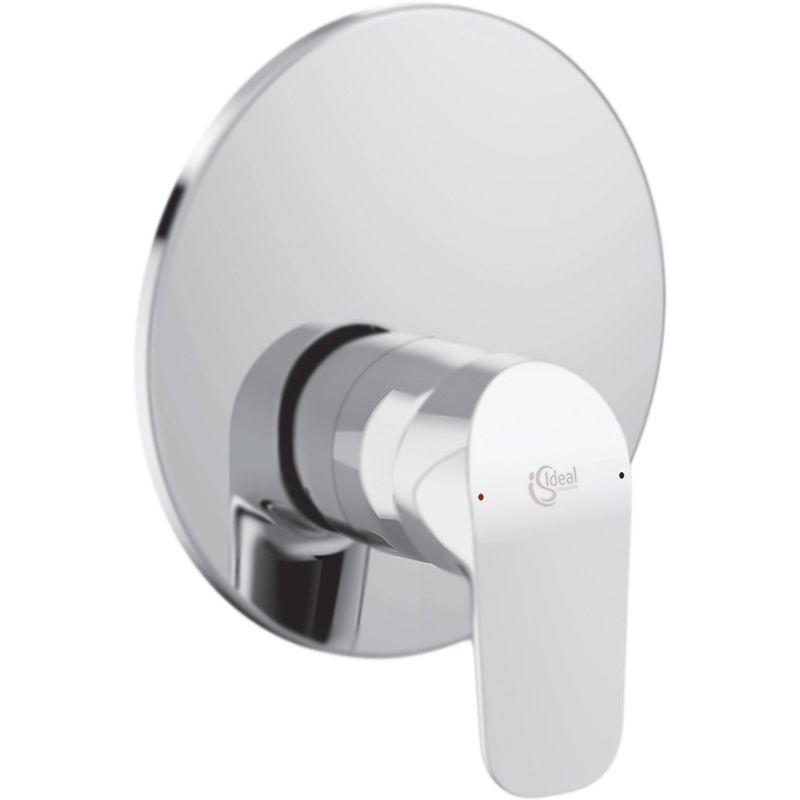 цена на Смеситель Ideal Standard Ideal Серафлекс для ванны/душа